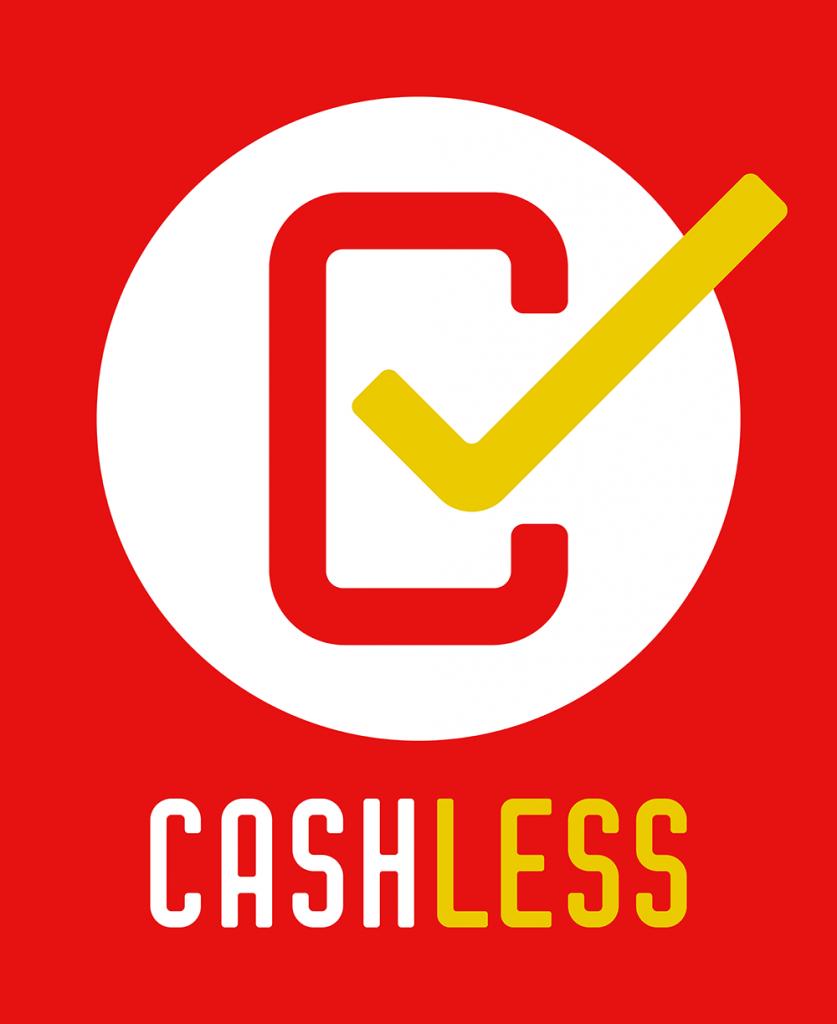 LeaF自習室はキャッシュレス還元事業に参加しています。
